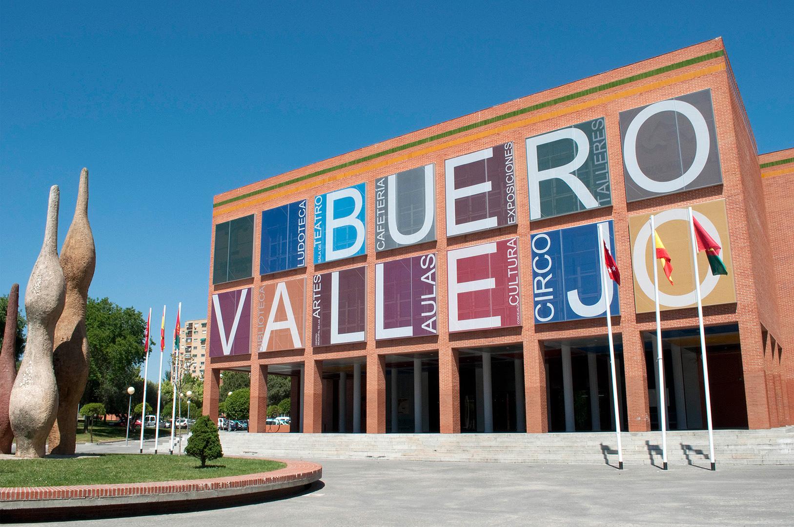 Reforma del teatro buero vallejo alcorc n madrid - Teatro buero vallejo alcorcon ...