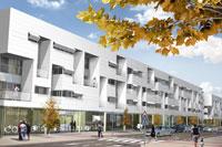 Enves arquitectos servicios de arquitectura alcorcon for Restaurante escuela de arquitectos madrid