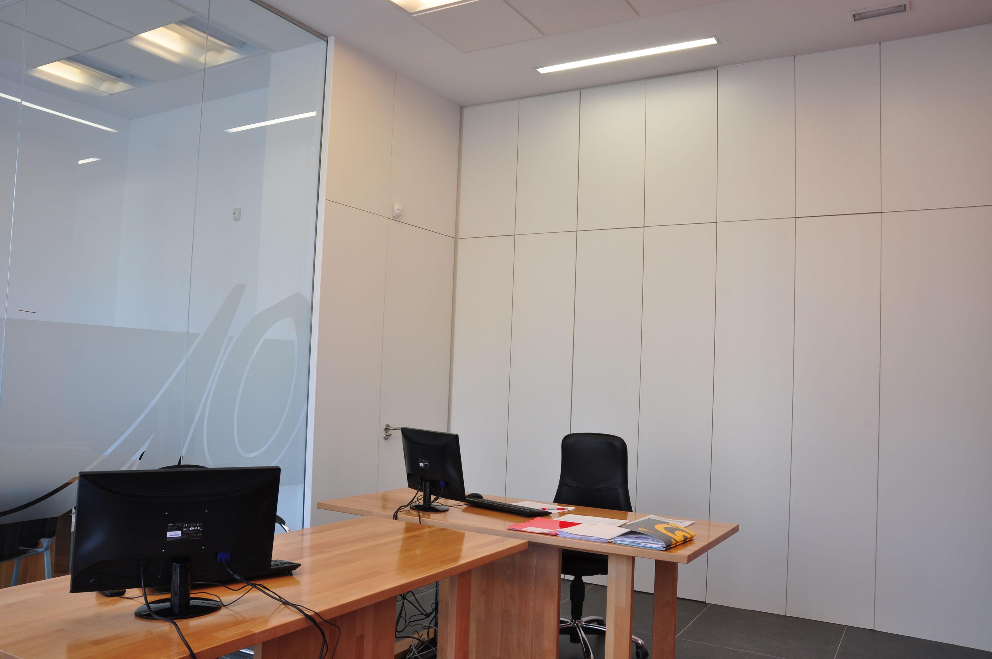 Reforma de local para asesor a 10 en alcorc n enves - Reformas en alcorcon ...